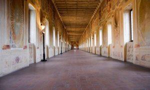 Corridor Grande a Palazzo Giardino