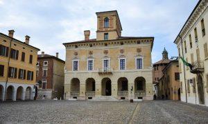 Palazzo Ducale a Sabbioneta