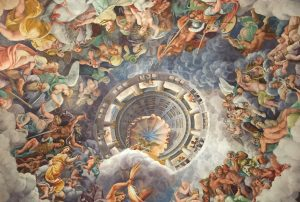 Cosa vedere a Mantova: la Camera dei Giganti