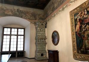 Appartamenti di Stato del Wawel