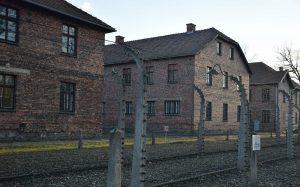 Le baracche di Auschwitz