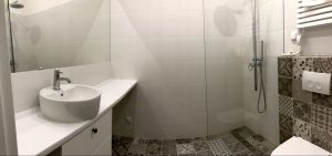 Bagno Playroom Apartament