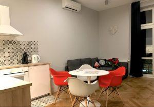 Living Playroom Apartament Cracovia
