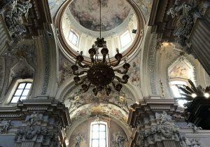 Chiesa di Sant'Anna a Cracovia