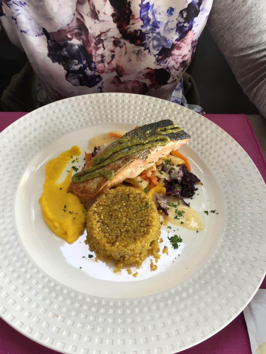 Cosa mangiare durante un viaggio in Bretagna