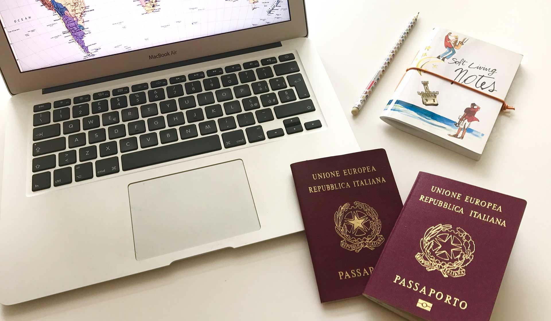 Ufficio Passaporti A Milano : Come fare il passaporto: guida pratica ti chiamo quando torno