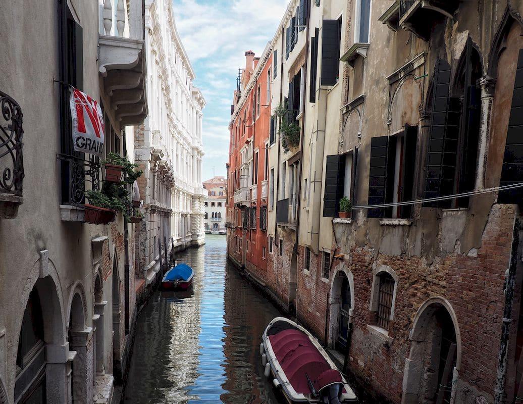 Dove dormire a Venezia: Hotel Al Ponte Mocenigo | Ti chiamo quando torno