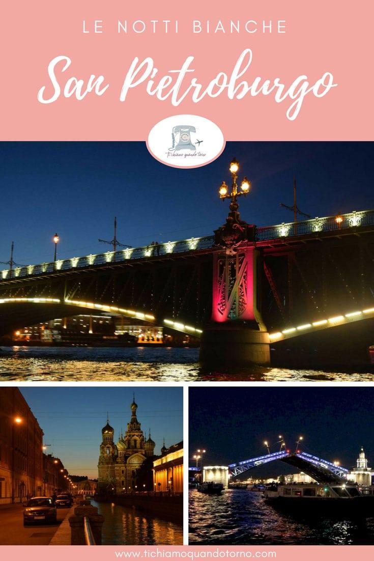 Il periodo delle notti bianche a San Pietroburgo è pura magia: il cielo si tinge di rosa, la città si risveglia, i ponti si aprono. Un sogno ad occhi aperti.  #sanpietroburgo #russia #viaggiare #nottibianche #vacanze #travel #esperienzedavivere #estate #notte