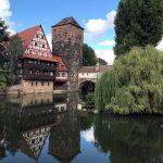 Norimberga, l'antico deposito del vino