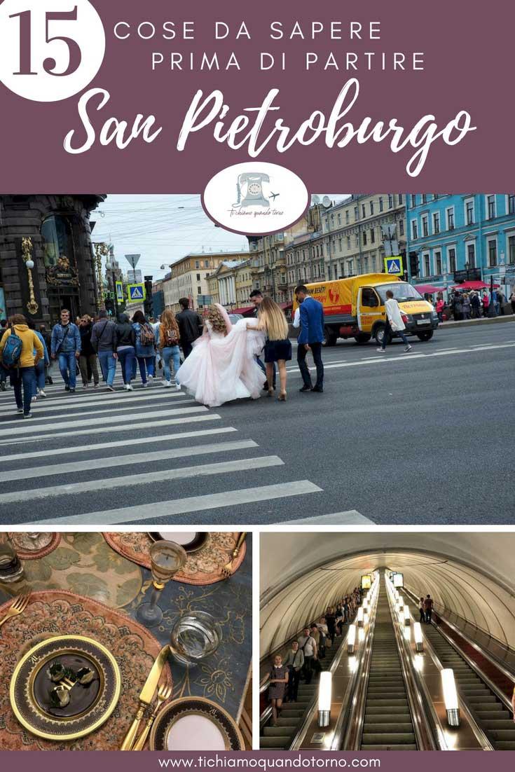 Come organizzare un viaggio a San Pietroburgo fai da te? Ecco 15 cose utilissime da sapere prima di partire.  #sanpietroburgo #russia #vacanze #itinerari #viaggiare #viaggi #travel #cosavedere #europa #travelblogger