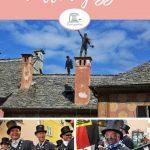 La festa degli Spazzacamini in Valle Vigezzoi