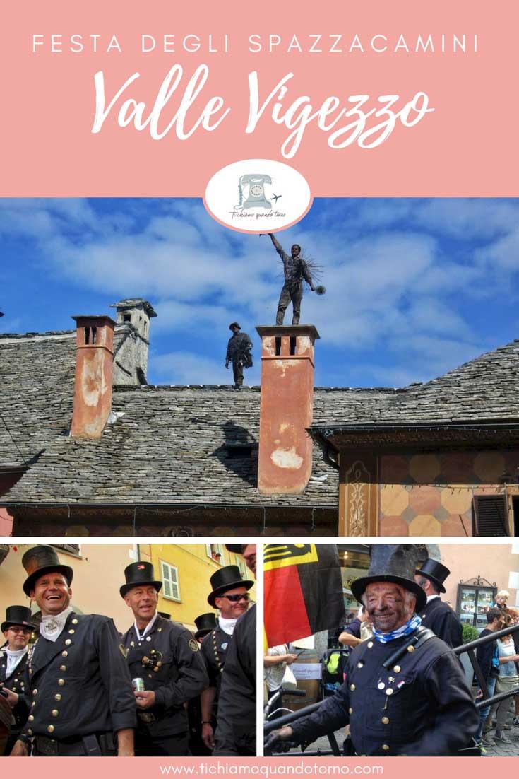 la Festa degli Spazzacamini in valle Vigezzo è un evento a base di fuliggine e tante risate, una tradizione con una lunga storia da vedere almeno una volta nella vita!  #vallevigezzo #santamariamaggiore #piemonte #festedipaese #celebrazioni #folklore #sagre #ideewekend #viaggiare #travel #Italia #tradizione