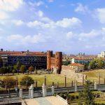 Città Italia_torino porta palatina