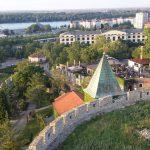 Città europee da visitare in 2 giorni Belgrado