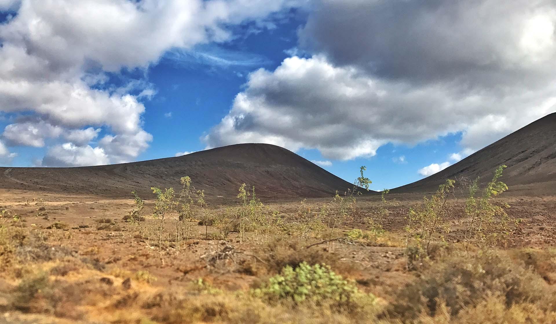 cosa vedere a Lanzarote - i parchi naturali