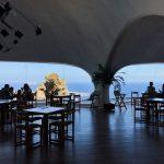 Lanzarote bar Mirador del Rio