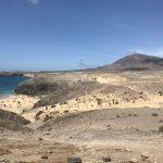 Playa de la Cera Lanzarote