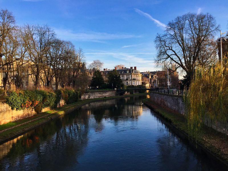 Alsazia Strasburgo
