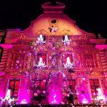 Strasburgo di notte
