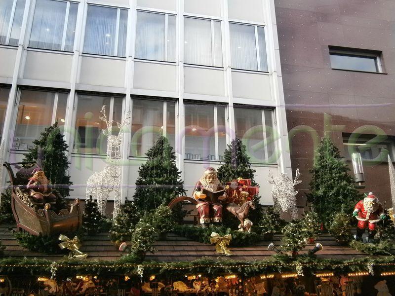 Mercatini di Natale Stoccarda