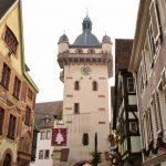 Il centro storico di Sélestat