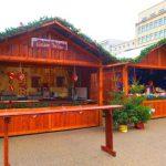 mercatini di natale a poznan