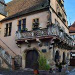 Il Metzig a Molsheim