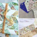Idee regalo per chi ama viaggiare - packaging
