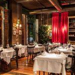 Ristoranti romantici a Milano: El Porteno