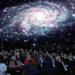 San Valentino a Milano: il Planetario