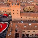 Idee per un weekend romantico: Verona