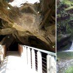 Grotte del Caglieron in Veneto