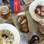 Treno del Bernina: mangiare all'Alp Grüm