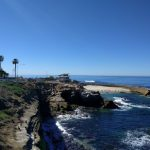 viaggi on the road in California: La Jolla San Diego