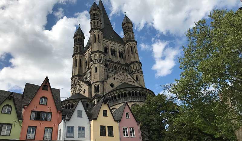 Cosa vedere e cosa fare a Colonia