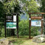Trekking in Italia: percorsi Oasi Zegna