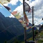 Trekking in Italia - Valle d'Aosta
